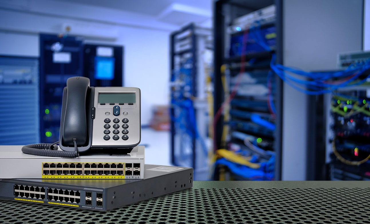 Technology Disconnect & Reconnect Support Charleston